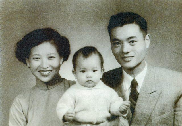 Childhood & Family